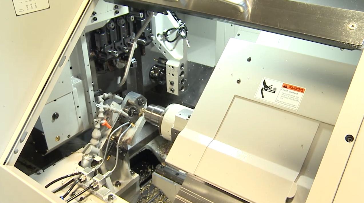 gosiger machine tools